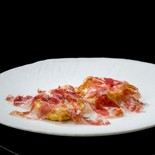 FRIED EGGS AND JOSELITO