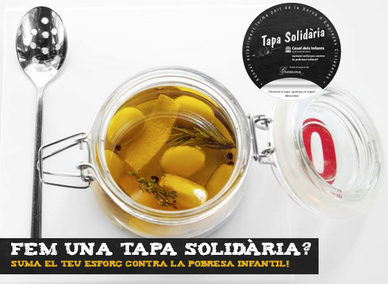 La Tapa Solidaria closes a new edition with successful fundraising